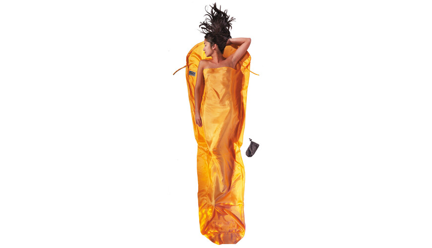 Cocoon MummyLiner Silk sunset